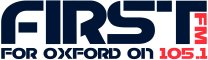 First FM Oxford Logo